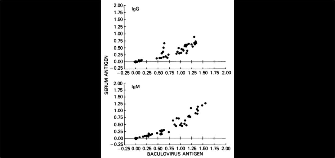 精确制导,一击即中---人细小病毒B19血清学检测之抗原选择