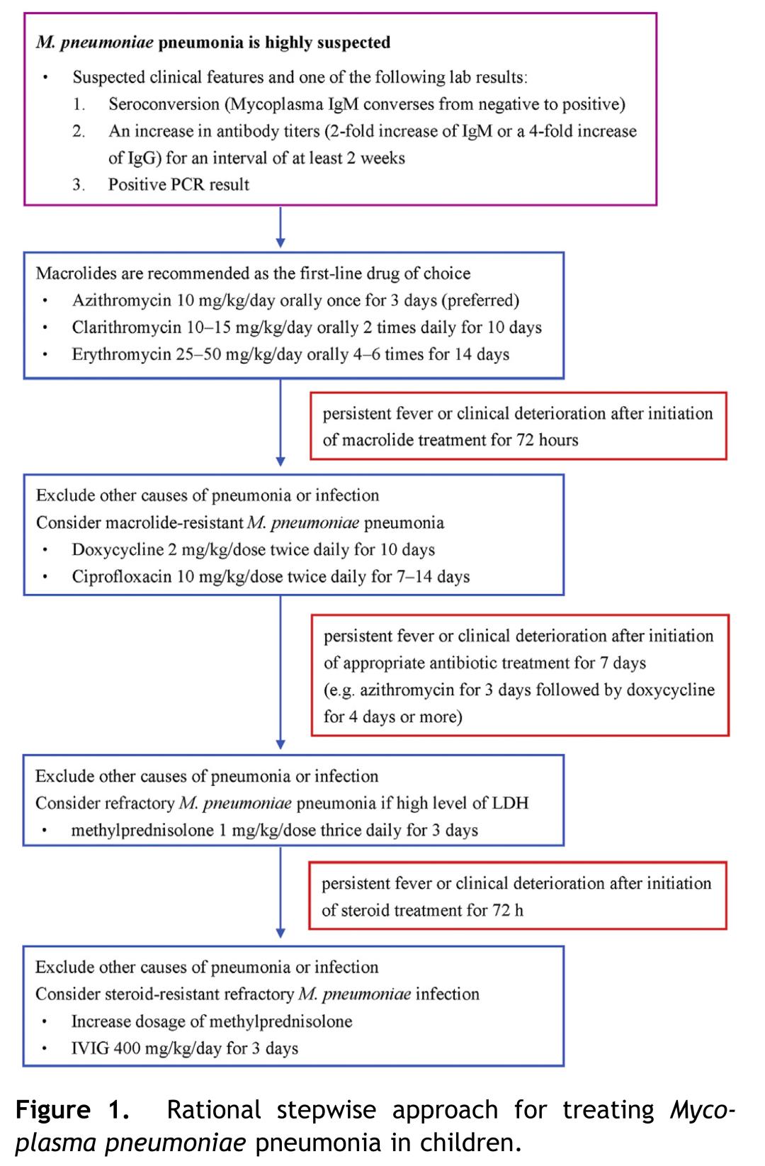 肺炎支原体丨可为和有为,呼吸道症候群病原体检测系列抗原详解Ⅲ